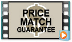 Price Match Guarantee...click for details
