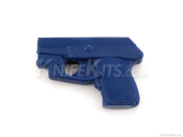 Bluegun® - Holster Molding Prop - For KEL TEC P3AT (w/Crimson Trace