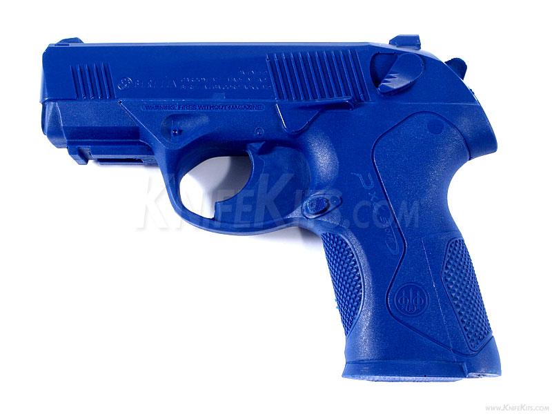 Bluegun® - Holster Molding Prop - For BERETTA PX4 Storm (9mm