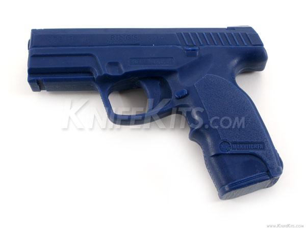 Bluegun® - Holster Molding Prop - for STEYR M9-A1 | Knife