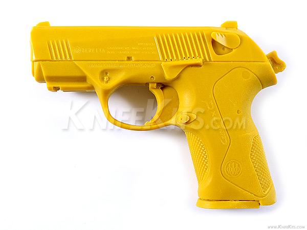 Cook's Gun Molds - Holster Molding Prop - for Beretta PX4