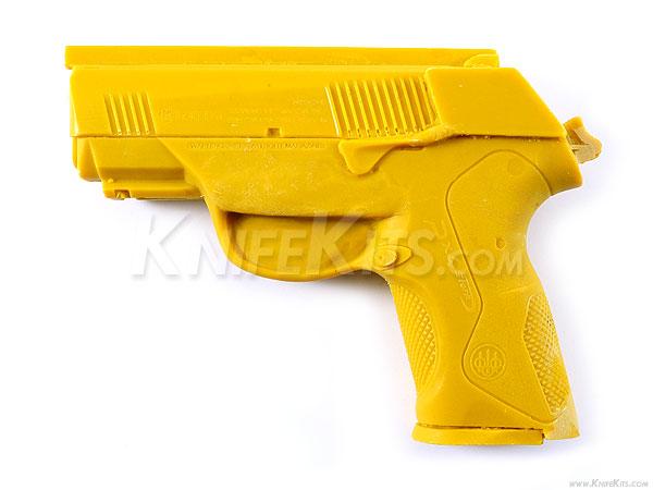 Cook's Gun Molds - Holster Molding Prop - for Beretta PX4 Storm