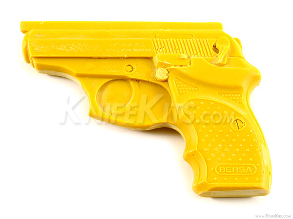 Cook's Molds - Holster Molding Prop - for Bersa Thunder 380 CC