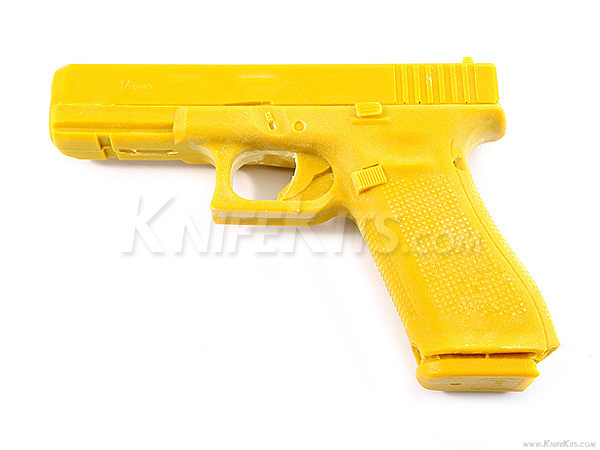Cook's Molds - Holster Molding Prop - for Glock 17 Gen 5