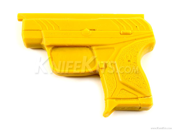 Cook's Molds - Holster Molding Prop - for Ruger LCP II