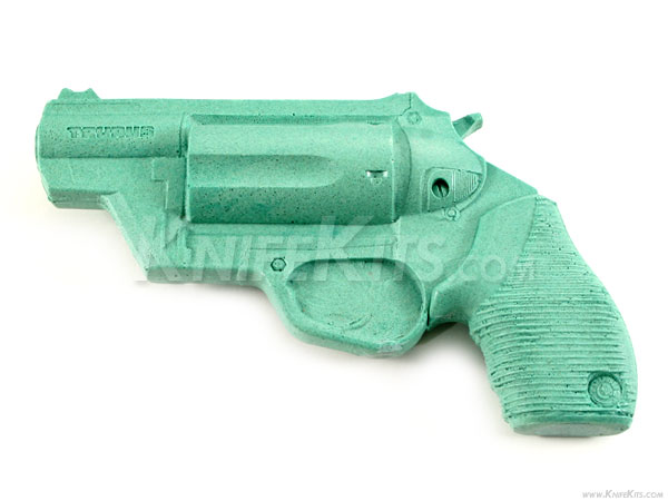 HolsterMolds™ - Holster Molding Prop - for Taurus The Judge
