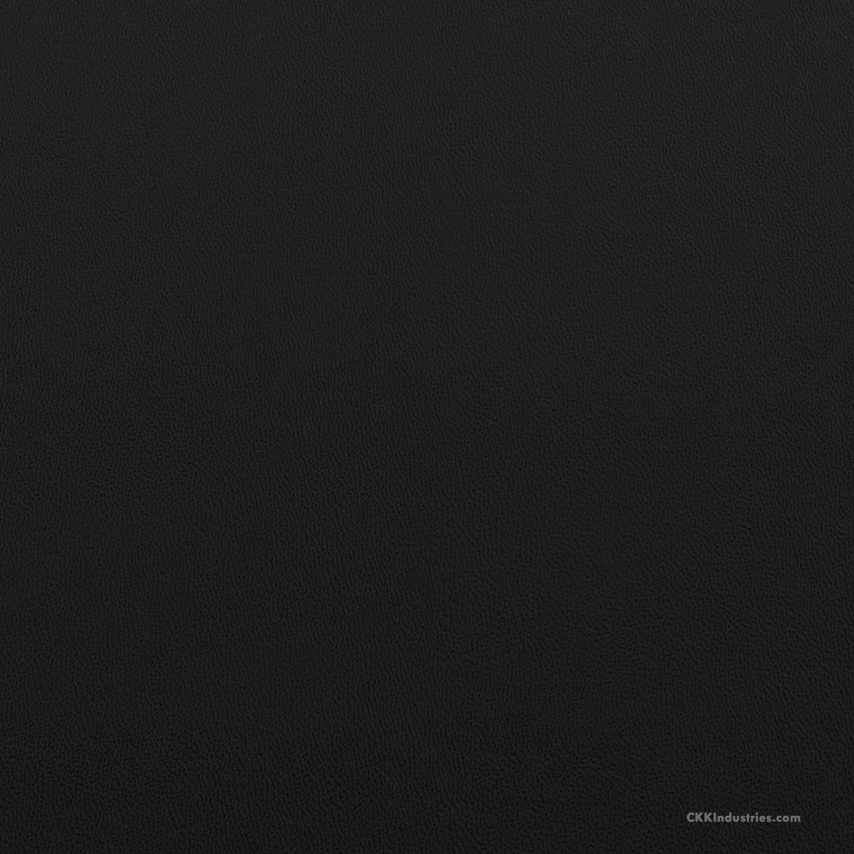 "P-3 Velour Matte Kydex Sheet 0.063/"" x 24/"" x 24/"" Black"