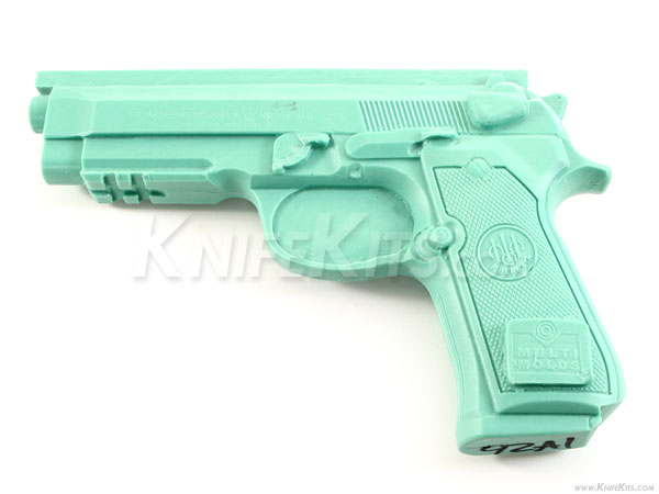 Multi Mold® - Holster Molding Prop - for Beretta 92 A1