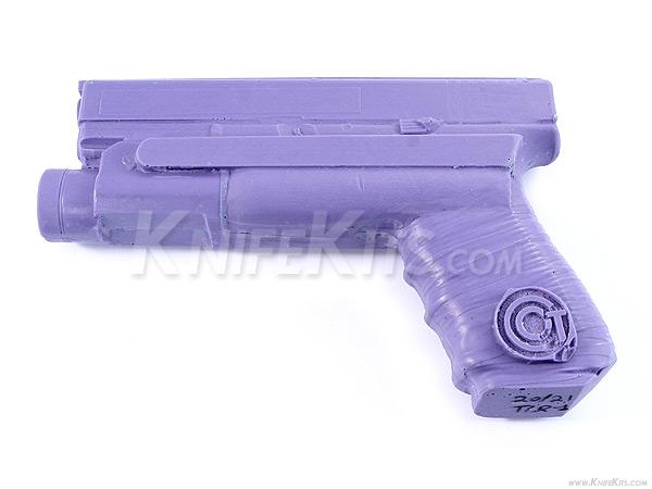 On Target™ - Holster Molding Prop - for Glock 20/21 (w/TLR1