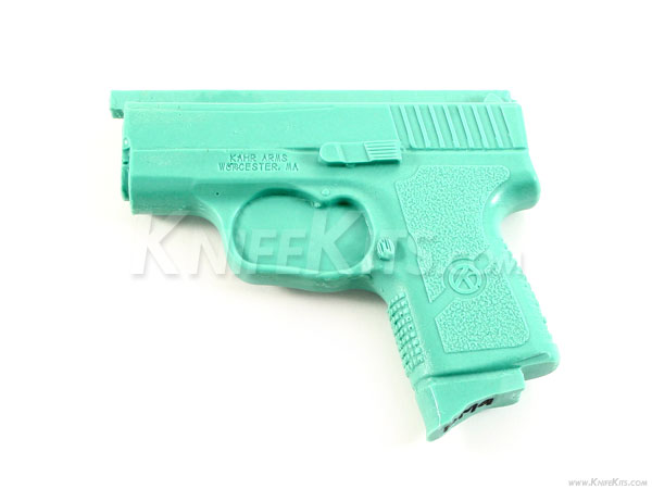 Multi Mold - Holster Molding Prop - for Kahr PM9 | Knife Making Kits