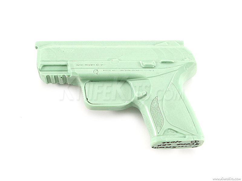 Multi Mold® - Holster Molding Prop - for Ruger Security 9