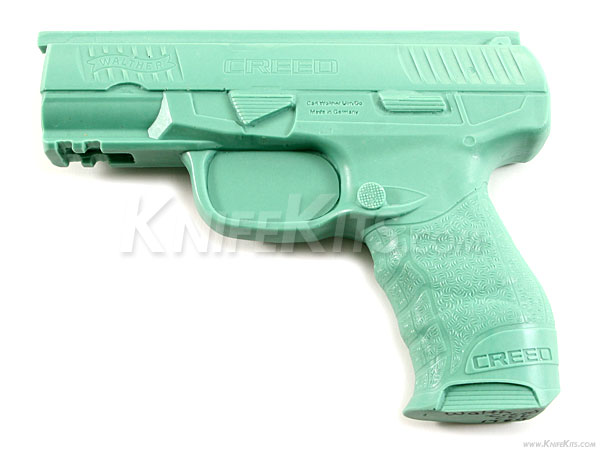 Multi Mold - Holster Molding Prop - for Walther Creed