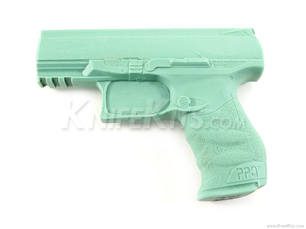 Multi Mold - Holster Molding Prop - for Walther PPQ M2 4in