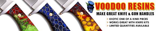 Knife Making Kits & Supplies | KnifeKits com